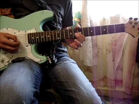 Green Day - Ashley Guitar Cover mp3