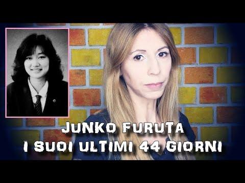 JUNKO FURUTA, I SUOI ULTIMI 44 GIORNI - YouTube