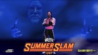 STW #113: Summerslam 1997