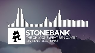 Repeat youtube video Stonebank - The Only One (feat. Ben Clark) (Darren Styles Remix) [Monstercat FREE Release]