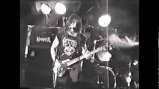 Demolition Hammer - Neanderthal (Subtitulado al Español)
