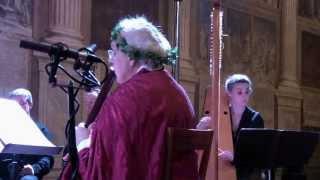 Erbolato - 16 Madrigali da Bartolomeo Tromboncino a Claudio Monteverdi