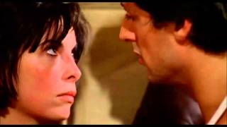 You take my heart away - Bill Conti(Ost Rocky)