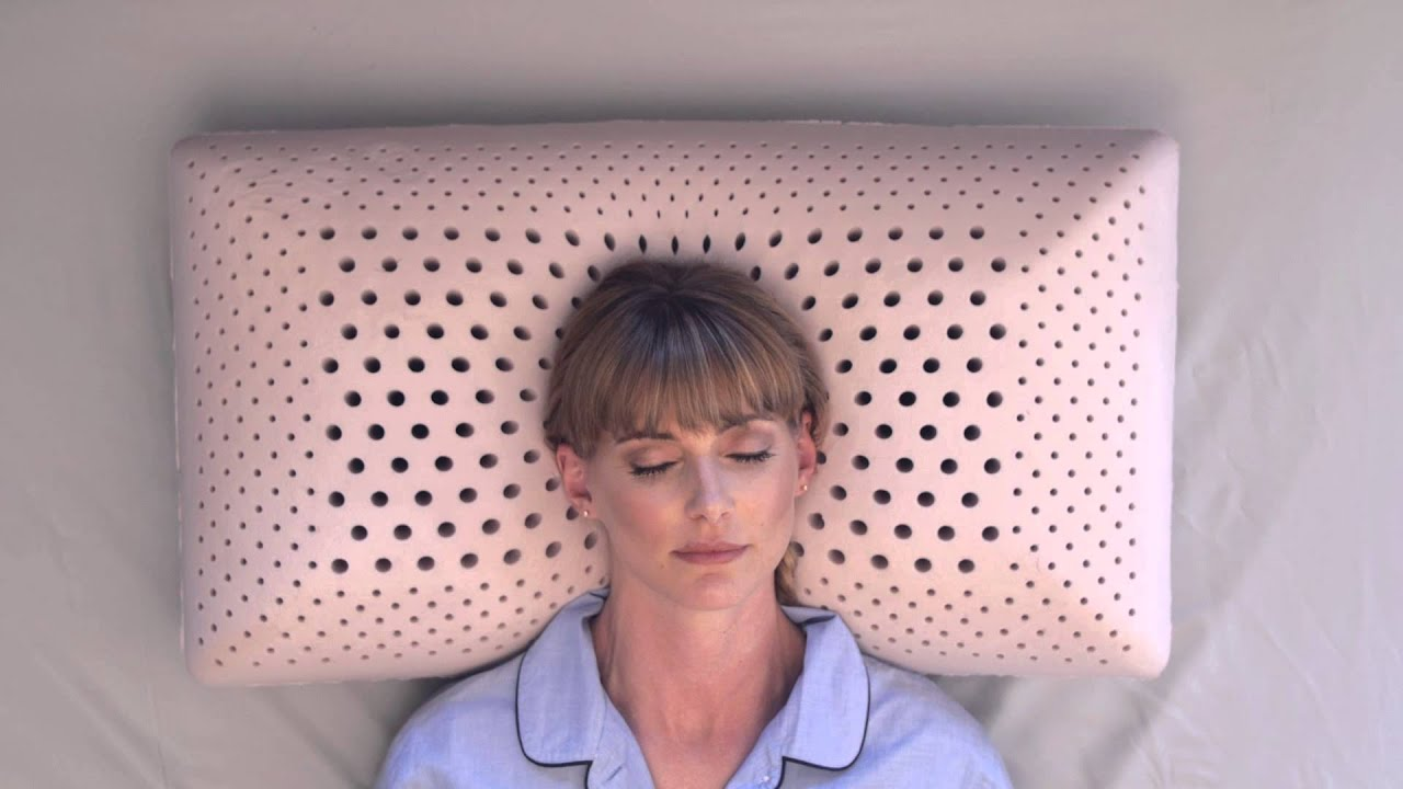 z zoned dough pillows