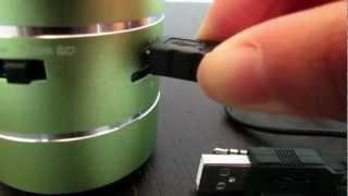 MightyDwarf 5W Speaker review