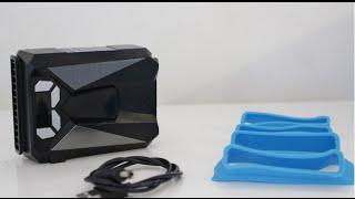 Test du Klim Cool - Le meilleur refroidisseur pour PC portable Gamer ?