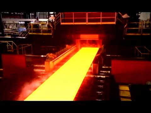 Essar Steel Plate Mill and Pipe Mill, Hazira