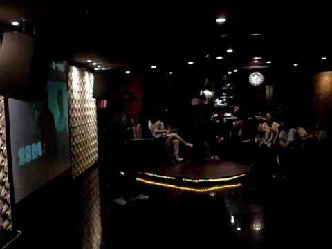 CPA Karaoke Contest 2009 No.36 香港會計師公會2009歌唱比賽36號參賽歌曲-人來人往