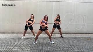 GIMS, Maluma - Hola Señorita (Maria)