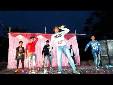 Bewafa Group 2017 Dance