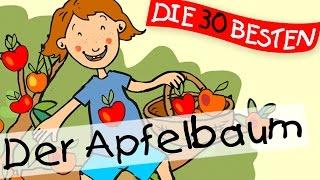 Der Apfelbaum - Bewegungslieder zum Mitsingen || Kinderlieder
