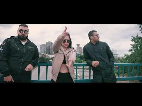 JASMINE SANDLAS feat GARRY SANDHU | ILLEGAL WEAPON | INTENSE | Latest Punjabi Songs 2018 | T-Series