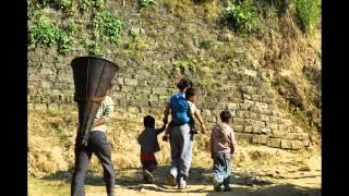 Yimjenkimong Village, Nagaland, India