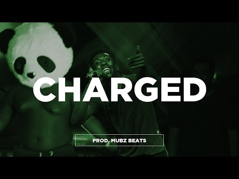 "(Free) Desiigner Feat. Future Type Beat - ""Charged"" 