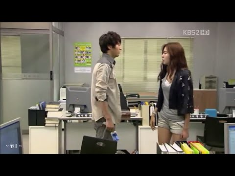 Lat Lag Gayi || Ojakgyo Brothers || korean mix
