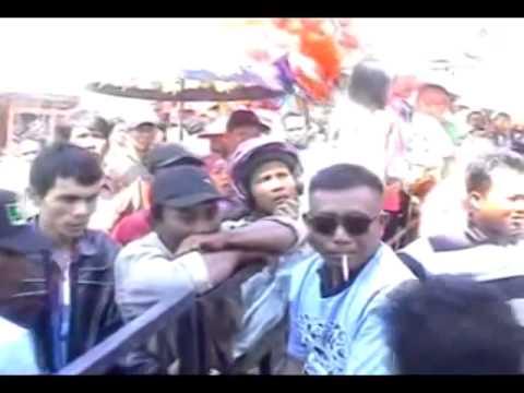 Dangdut Panggung Pantura Utami Dewi Fortuna   Awan Kelabu   Monata Klidang Lor Batang 2014