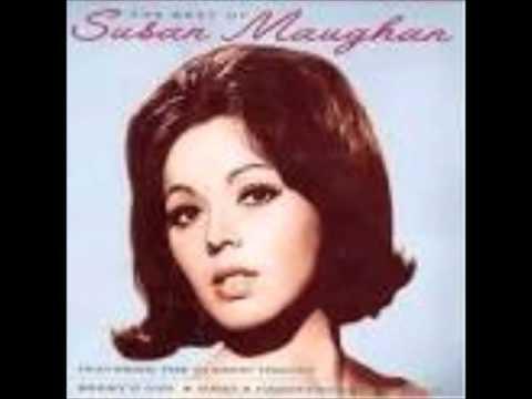 BOBBY'S GIRL----SUSAN MAUGHAN