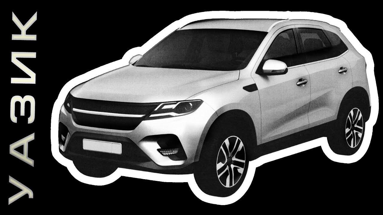Выходит Новый УАЗ кроссовер! Секретные снимки прототипа уазика и тюнинг УАЗ