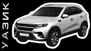 видео Новый УАЗ 3170 2020 года, характеристики, фото и цена. Лада 3170