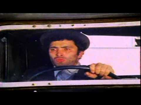 Mujhe Peene Ka Shauk Nahi [Full Video Song] (HD) With Lyrics - Coolie
