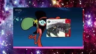 Youtube Poop Hispano: Galaxia wander - La batalla MLG mas epica de la Galaxia