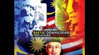 satu malaysia kuthu