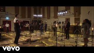 Justin Bieber, The Lewisham And Greenwich NHS Choir - Holy ft. Chance The Rapper