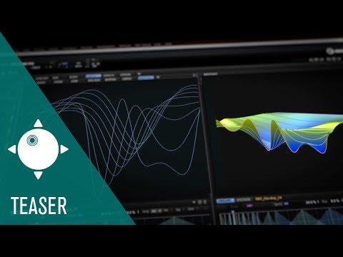 The Most Comprehensive VST Sampler and Sound Creation System   HALion 6 Teaser Video