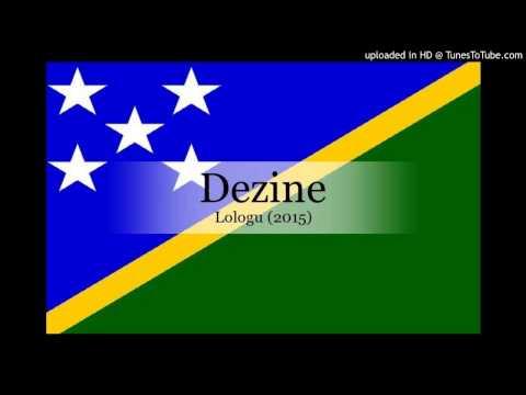 Dezine - Lologu [Solomon Islands Music 2015]