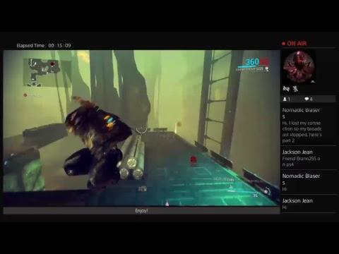 Warframe: Rhino Vs All Bosses   No Mods   Rules In Desc    (PS4, Username In Desc)
