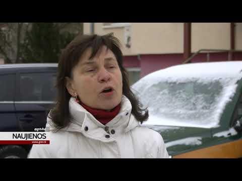 Deginimas ir klimato kaita