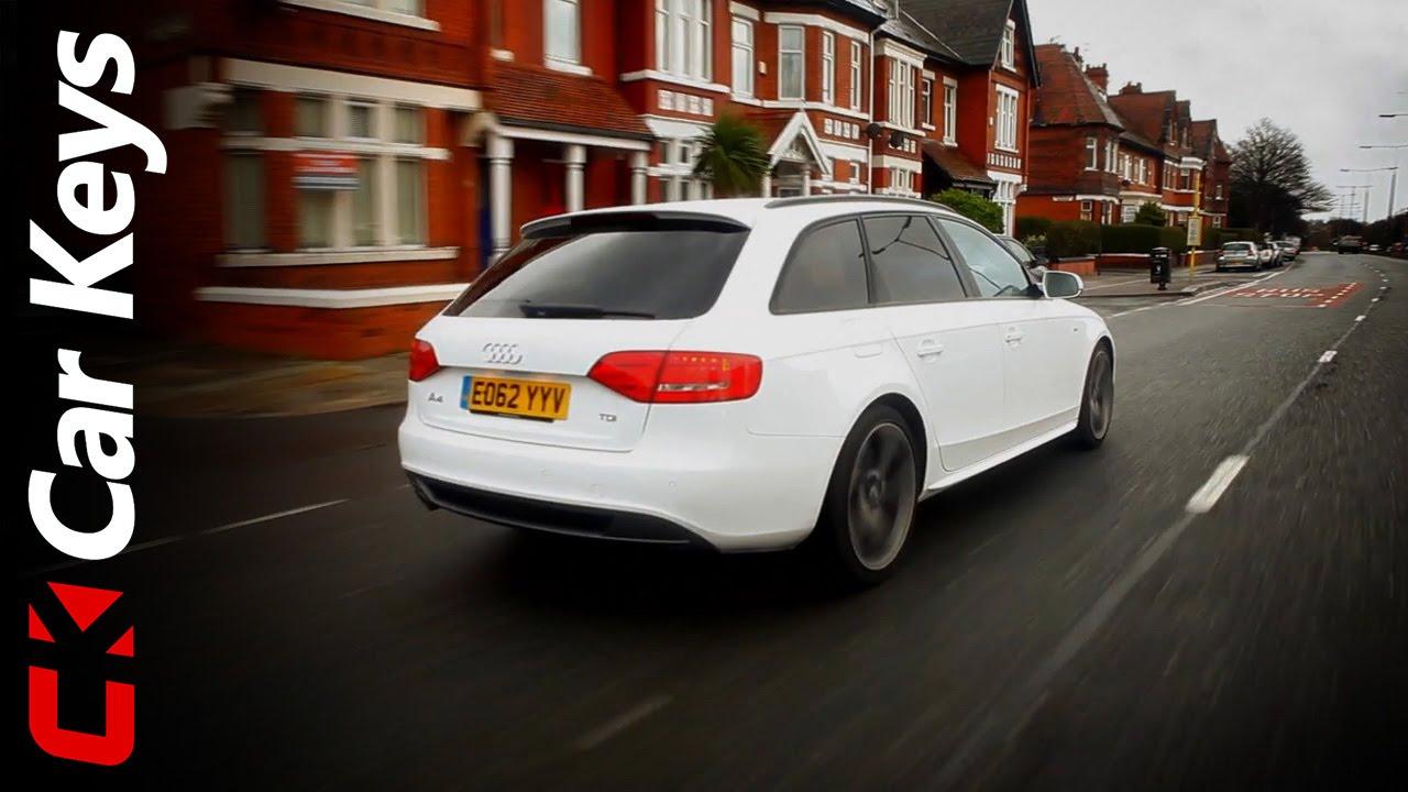 Kelebihan Kekurangan Audi A4 Avant 2013 Review