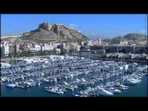 Alicante City and Port