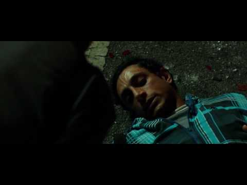 Nightcrawler Ending Sound Replacement