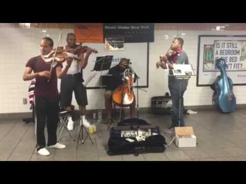 West Village Quartet NYC