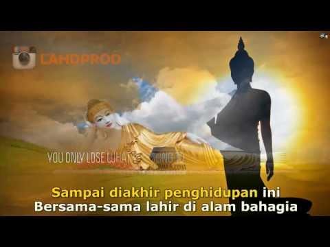 [Lagu Buddhist] Gatha Pelimpahan Jasa