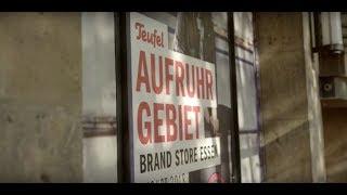 Aufruhrgebiet: Teufel Brand Store Essen