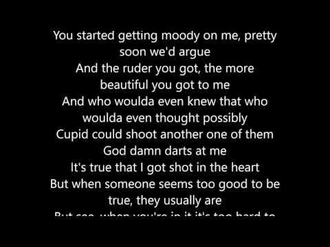 Eminem - Spend Some Time - HD Lyrics