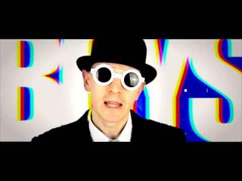 Pound Shop Boys - Fireman Sam (It's Pontypandemonium)