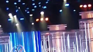 Шоу Валентина Юдашкина 8 марта в Кремлёвском