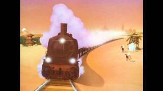 WISH KEY - Orient Express (Instrumental B-Side) (1983)