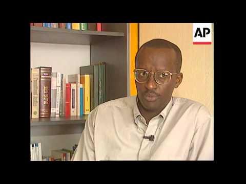 Rwanda - Overcrowded prisons