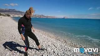 Albir playa 2018
