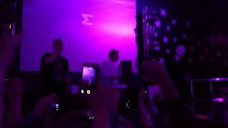 Хлеб - Секс с Oxxxymiron Live (Саратов 2.12.2017)