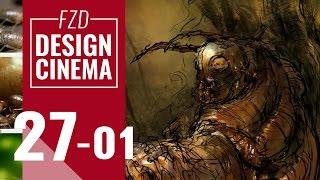 Design Cinema – EP 27 - Smoking Bug Part 01