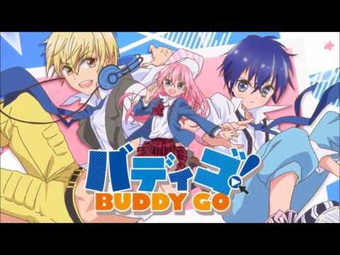 Buddy Go! Episode 1 {English Sub}