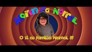 Marinica Namol - O zi cu familia Namol !!!