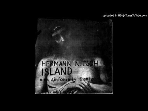 Hermann Nitsch - Kreuz & Dionysos