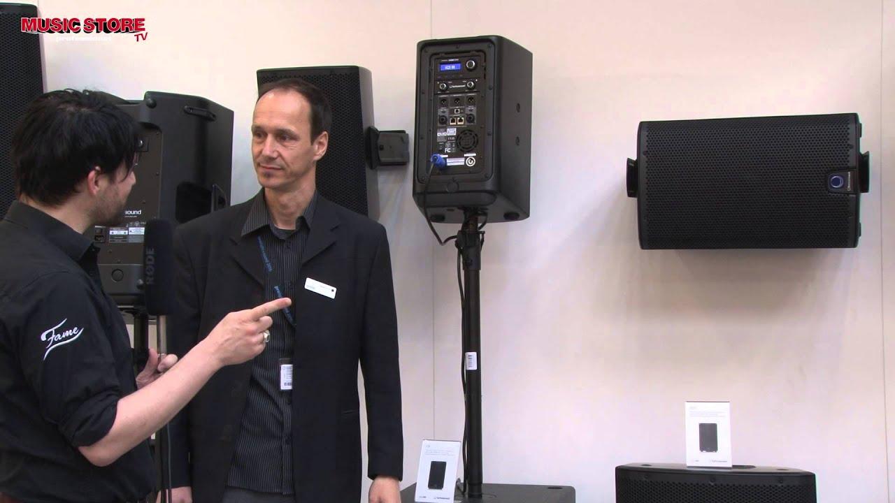 iQ12   Portable   Turbosound   Categories   Music Tribe