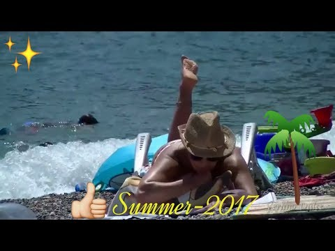 Summer 2017, Best Beaches in Spain,  Costa Calida